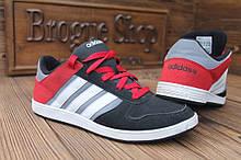 Кроссовки женские Adidas made in China, 37 размер, длина по стельке - 23 см. Код: 304.