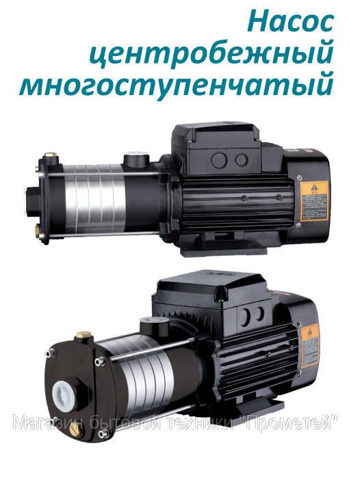 Насос Aquatica Leo 3 MH 1,1кВт 58(7)м 120л/мин