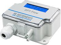 DPT-Flow-MOD-2500-AZ-D -  расходомер с коммуникацией Modbus