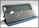 Синий чехол-книжка для Xiaomi Mi Max, чехол MOFI Vintage Original, фото 3