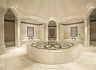 Турецкие Энергосберегающие Бани Приватный Курорт. Строительство в Харькове