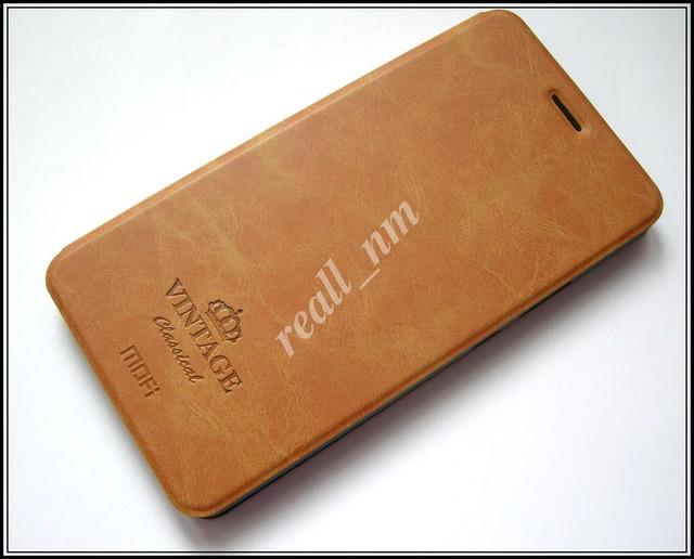 коричневый чехол для xiaomi mi max