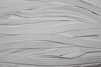Тесьма ПЭ 10мм (100м) белый, фото 1