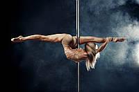 Танцы на пилоне. Pole Dance, фото 1