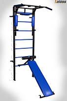 """Критерии трудного выбора гимнастичекой лестницы """"шведская стенка""""."""