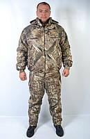 Зимний костюм для охоты и рыбалки утепленный - 92-29