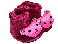 Пинетки- сапожки с игрушкой р.24-25,26-27,28-29