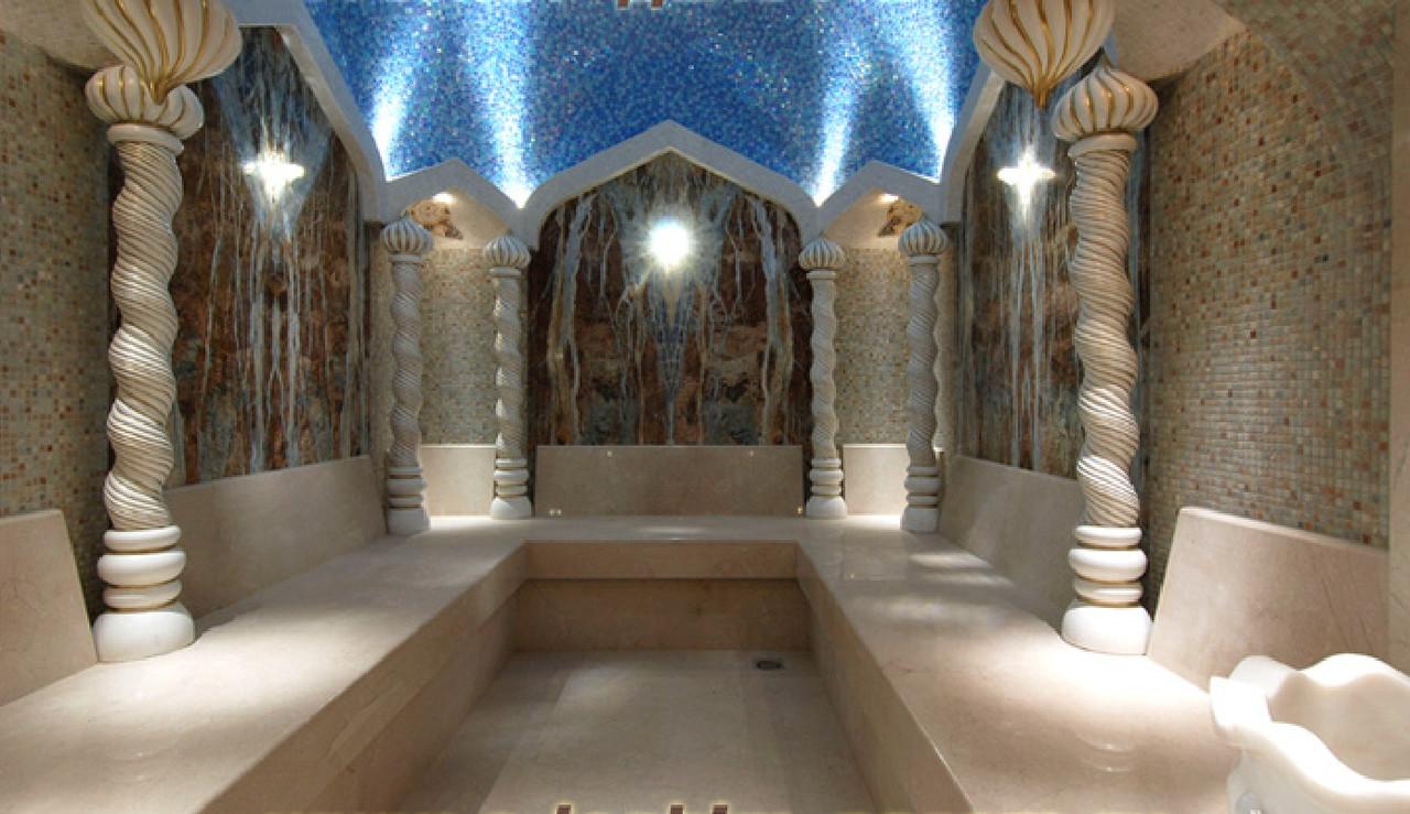 Хамам (Строительство-Дизайн)