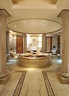 Строительство Римских Бань Private Resort