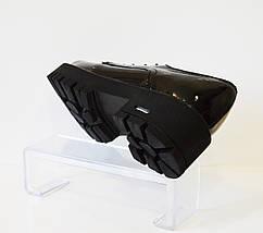 Женские туфли на платформе Selesta 2401, фото 3