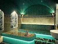 Турецкая Баня Хамам . СТРОИТЕЛЬСТВО - ДИЗАЙН, фото 1