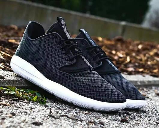 Nike Jordan Eclipse GS Black White  продажа, цена в Киеве. обувь для ... 2df1fe00d97