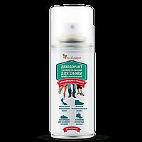 -20-33% (при регистрации) Универсальный дезодорант для обуви Ecofusion
