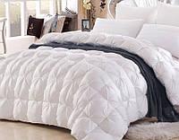 Одеяло бамбуковое с пухом 200х220 Prestij Textile 200bprk