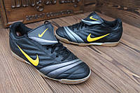 Мужские футзалки (копы) Nike made in Vietnam 40размер 25,5 см код 321.