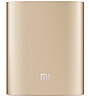 Xiaomi Mi Power Bank 10000mAh (NDY-02-AN) Gold 12 мес.
