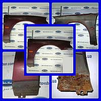 Крыло переднее правое Ford Mondeo 96-00 БУ | Разборка FORD MONDEO