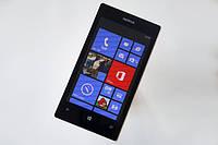 Бронированная защитная пленка для экрана Nokia Lumia 520
