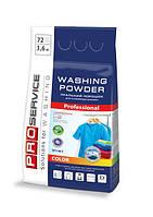PRO Порошок стиральный безфосфатный автомат  Color 3,6 кг.