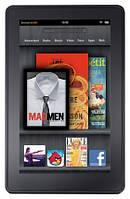 Интернет планшет Amazon Kindle Fire
