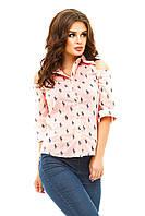"""Стильная женская рубашка """" Polo Ralph Lauren """" Dress Code"""
