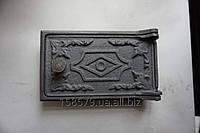 Дверца (С) ДТ-3 топ. (вн.240х195) 4 , 1кг  Комплек.