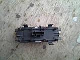 Кнопка аварийной сигнализации Renault Megane 2003 р 88040009  , фото 2