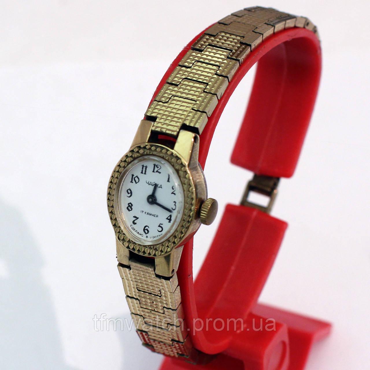 Чайка женские часы России