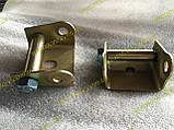 Комплект удлинителей подвески (подставки,проставки Ваз 2101 2102 2103 2104 210 задней  амортизатора (к-кт 2шт), фото 3