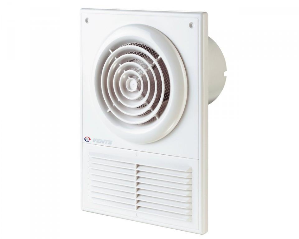 ВЕНТС 100 Ф1 - вытяжной вентилятор для кухни