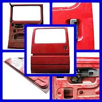 Дверь раздвижная Ford Transit 94-00 БУ | Разборка FORD TRANSIT