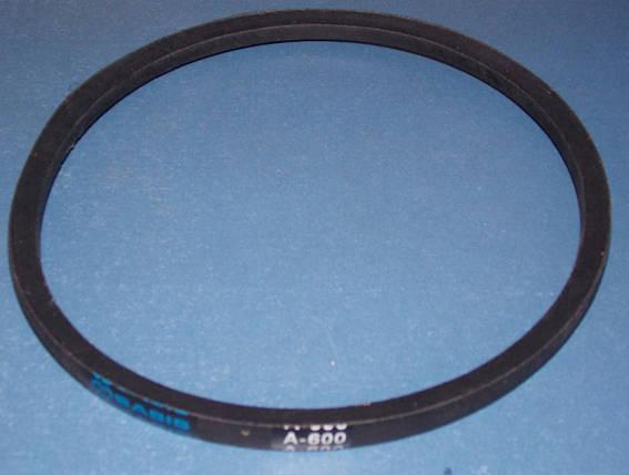 Ремень клиновый A-600 для стиральной машины Saturn, фото 2