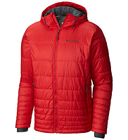 Куртка утепленная Columbia Men's Go To™ Hooded Jacket 1561781-613(WM5093)