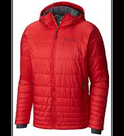 Куртка утепленная Columbia Men's Go To™ Hooded Jacket 1561781-613(WM5093)