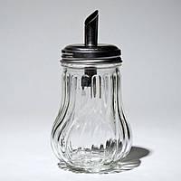 Дозатор для сахара стеклянный ЕМ 9524, 150 мл