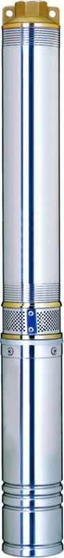 Глубинный насос Aquatica центробежный 380В 4000Вт 96м 380л/мин+ПЗУ