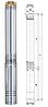 Глубинный насос Aquatica 250Вт 42м 45л/мин (25м.к) ф75