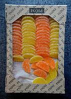 Мармелад лимонно-апельсиновые дольки
