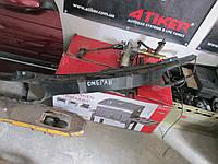 Уселитель бампера ,экран передняя панель Opel Omega B