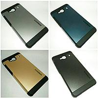 Бампер для Xiaomi RedMi 3 - SGP Slim Armor (разные цвета)