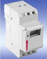 Цифровой недельный таймер TH-15 полтава, реле времени полтава, таймер ТЭ 15 цифровой, th-15 елтис