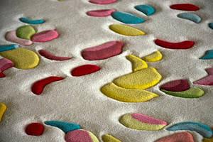 Українська фабрика килимів ручної роботи «Victory Carpets» 1