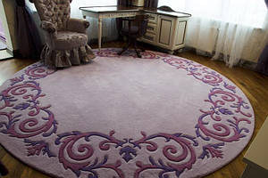 Українська фабрика килимів ручної роботи «Victory Carpets» 2