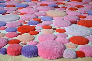 Українська фабрика килимів ручної роботи «Victory Carpets» 4