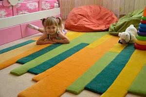 Українська фабрика килимів ручної роботи «Victory Carpets» 5