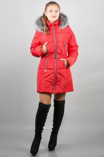 Склад 1. Зимние куртки