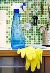 Как правильно ухаживать за кухонной мебелью