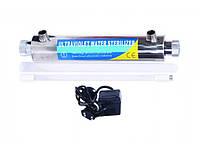 Установка ультрафиолетового обеззараживания 0,56G / UV- 6W