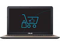 Ноутбук ASUS R540LJ-XX340T