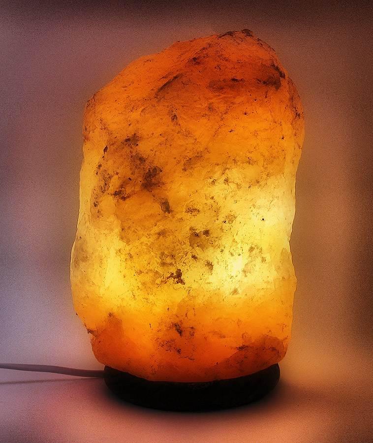 Соляная лампа (Гималайская соль) - ChinaWorld - мир больших возможностей! в Харькове